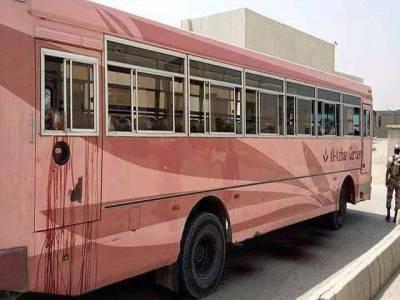 سانحہ صفورہ کیس فوجی عدالت میں چلانے کی منظوری دیدی گئی