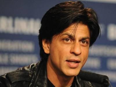 آئندہ صرف اداکاری اور فلموں پر ہی بات کروں گا: شاہ رخ خان