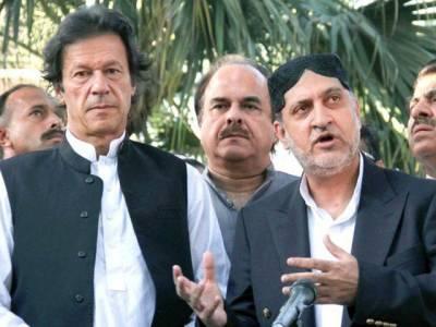 گوادر کے بغیر راہداری منصوبہ نا مکمل ہے، اختر مینگل، بلوچستان کا معاملہ بندوقوں سے نہیں انصاف سے حل کرنا ہوگا، عمران