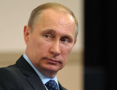 روسی صدر نے شام میں داعش کیخلاف ایٹمی ہتھیار استعمال کرنے کی دھمکی دیدی