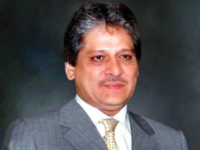 فیصلہ کرنا ہے دہشتگردی نے ہمیں ختم کرنا ہے یا ہم نے دہشت گردی کو : گورنر سندھ ڈاکٹر عشرت العباد خان