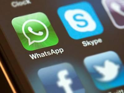 سکائپ اور واٹس ایپ صارفین کیلئے انتہائی تشویشناک خبر، حکومت نے پابندی لگانے کیلئے انوکھا حربہ ڈھونڈلیا