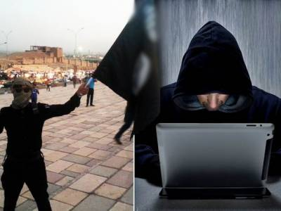 داعش سے وابستہ ٹوئٹر اکاﺅنٹس دراصل کس ملک کی حکومت کی جانب سے چلائے جارہے ہیں؟ ہیکرز نے سراغ لگالیا، ایسے ملک کا نام سامنے آگیا کہ کوئی تصور بھی نہ کرسکتا تھا