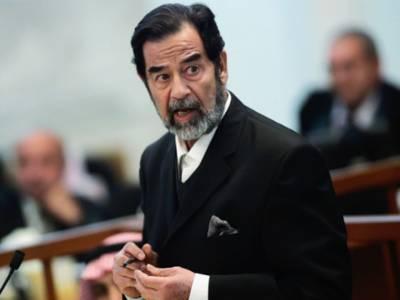 صدام حسین کی جانب سے لکھا جانے والا رومانوی ناول، کہانی ایسی کہ جان کر آپ کو بھی شخصیت کے اس پہلو پر بے حد حیرت ہوگی