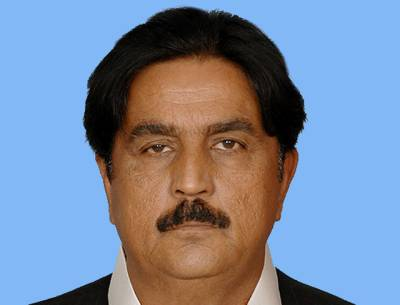 مسلم لیگ ن کے امیدوار صدیق بلوچ کو الیکشن لڑنے کی اجازت مل گئی