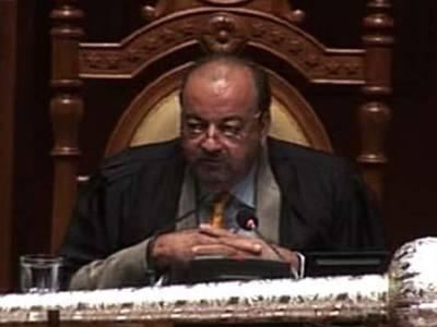 سندھ اسمبلی میں رینجرز کے اختیارات میں توسیع کی قرارداد شرائط کے ساتھ منظور ،اختیارات میں 12ماہ کی توسیع