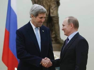 بالآخر امریکا نے روس کے سامنے گھٹنے ٹیک دئیے، سب سے بڑا مطالبہ مان لیا، مشرق وسطیٰ میں اب تک کی سب سے بڑی پیشرفت