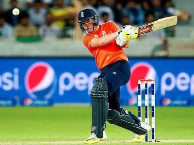 انگلینڈ لائنز نے پاکستان اے کو ٹی ٹوئنٹی میں 4 رنز سے شکست دے کر سیریز اپنے نام کر لی