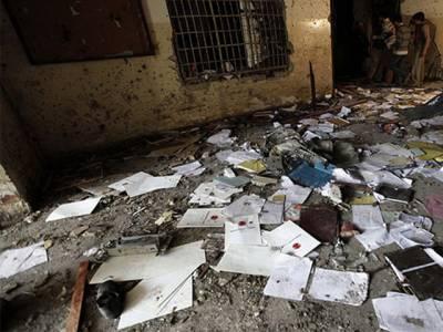 سانحہ پشاور، وہ فوجی افسر جس کا پاک فوج نے بزدلی دکھانے پر کورٹ مارشل کردیا