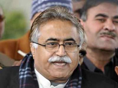 نیشنل ایکشن پلان پر رینجرز کو جتنے اختیارات سندھ میں ہیں وہ کسی صوبے میں نہیں،مولا بخش چانڈیو