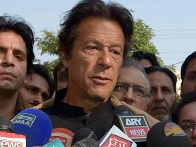 وی آئی پی کلچر کا خاتمہ ،خیبرپختونخوا میں وزیر اعظم بھی آئے تو سڑکیں بند نہیں ہونگی: عمران خان