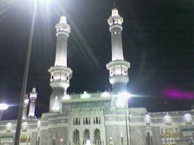 مسجد الحرام کے سینئر ترین موذن محمد سراج معروف انتقال کر گئے