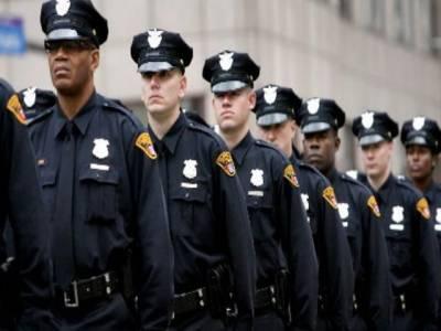 2015 میں امریکی پولیس نے ایک ہزار شہری ہلاک کردئیے