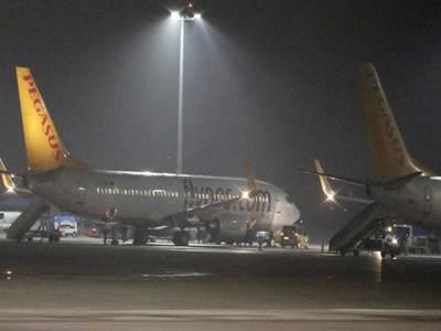 استنبول ایئرپورٹ پر دھماکے کی ذمے داری مسلح کْرد گروپ نے قبول کر لی
