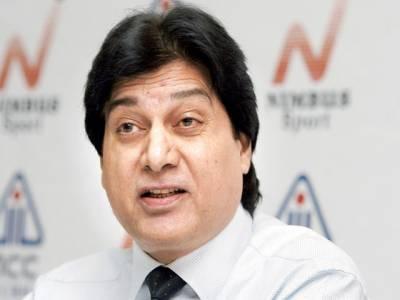 یاسر شاہ کا ڈوپ ٹیسٹ مثبت آنا افسوسناک، پی سی بی کھلاڑیوں کو آگاہی فراہم کرے: محسن حسن خان