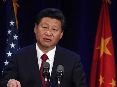 چینی صدر زی جن پنگ 2015میں سب سے زیادہ غیر ملکی دورے کرنے والے ایشیائی سربراہ مملکت بن گئے