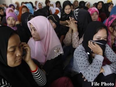 سعودی عرب اور خلیجی ممالک نے بڑے اسلامی ملک کو مشکل میں ڈال دیا، پابندی کی دھجیاں اُڑا دیں