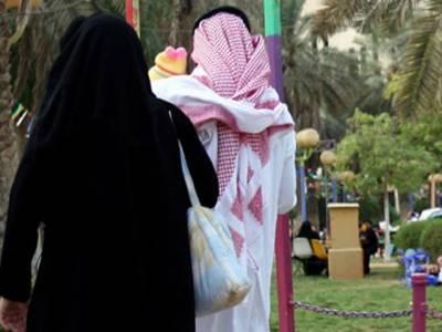 غیر ملکیوں سے شادیاں کرنے والی سعودی خواتین کی سب سے بڑی مشکل سعودی حکومت نے حل کردی، واضح اعلان کردیا