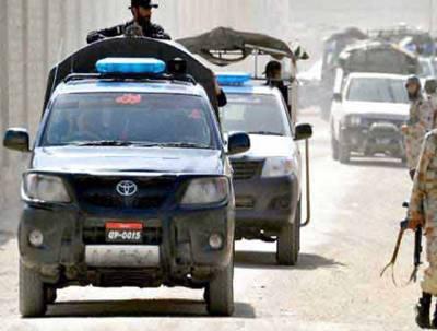 رواں سال اربوں روپے کی منشیات، بھاری اسلحہ و بارود قبضے میں لیا، 43 جوان شہید ہوئے، ایف سی بلوچستان کی کارکردگی رپورٹ جاری