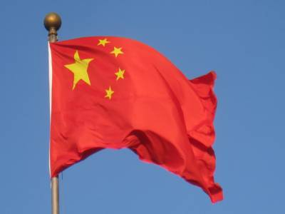 چین کا دوسرا طیارہ بردار بحری جہاز تعمیر کرنے کا اعلان