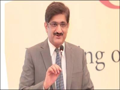سی سی آئی اجلاس، وفاق کے خلاف سپریم کورٹ جاکر نئے تنازعات نہیں چاہتے: مراد علی شاہ