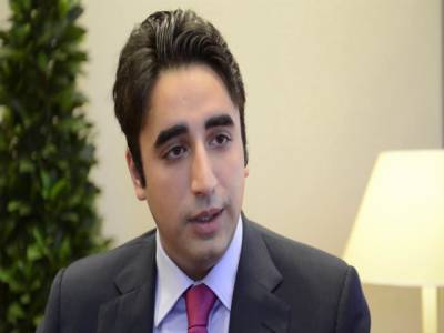 بلاول کاہائیکورٹ بار میں خطاب ،پی پی لائرز ونگ کے وکلاء کو 11جنوری کو لاہور پہنچنے کی ہدایت