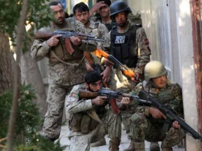 افغانستان، مزار شریف میں بھارتی قونصلیٹ پر حملہ، فائرنگ اور دھماکے، جوابی کارروائی میں دو حملہ آور ہلاک