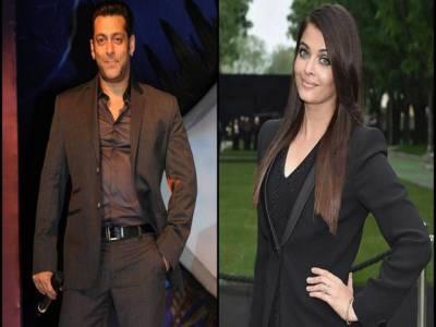 پرستاروں نے سلمان خان اور ایشوریا رائے کی جوڑی کو بہترین قرار دیدیا