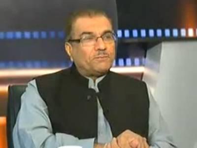ذوالفقار علی بھٹو کی شخصیت پاکستان میں اتحاد اور یکجہتی کی علامت ہے:مجیب الرحمن شامی