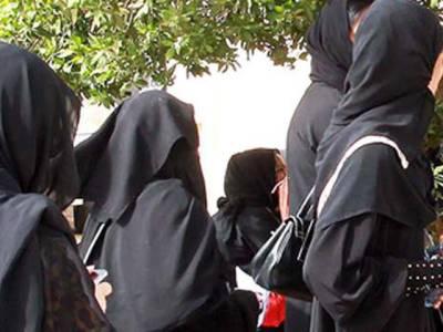 سعودی عرب میں گھروں سے بھاگ جانے والی لڑکیوں پر تحقیق، انتہائی پریشان کن انکشاف سامنے آگیا