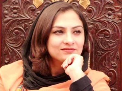 بینظیر انکم سپورٹ پروگرام کے دوبارہ سروے میں بلوچستان کا حصہ زیادہ کیا جائے گا: ماروی میمن