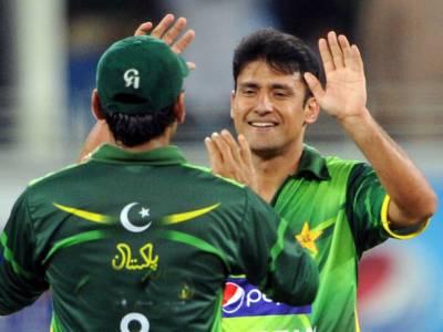 یاسر عرفات 400 وکٹیں لینے والے پاکستان کے 7ویں باؤلر بن گئے