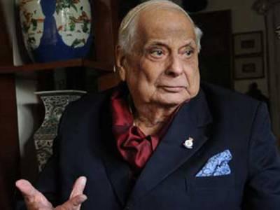 1971 ءمیں پاکستانی فوج سے ہتھیار پھینکنے پر مذاکرات کرنے والا بھارتی یہودی جنرل چل بسا