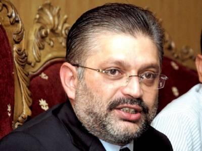 شرجیل میمن کی حفاظتی درخواست کا معاملہ چیف جسٹس سندھ ہائیکورٹ کو بھیجنے کا حکم