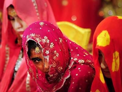 قائمہ کمیٹی مذہبی امور نے ماروی میمن کا کم عمر شادی کا بل مسترد کر دیا