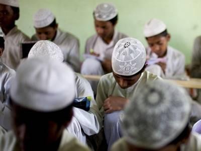 سی ٹی ڈی پنجاب نے سیالکوٹ میں جیش محمد کے زیر انتظام چلنے والے منڈے جی گوائیہ مدرسے کو سیل کر دیا