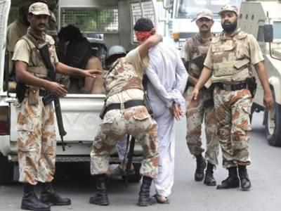 عدالت نے ملزم عبدالرشید عرف کاشف کو 90روزہ ریمانڈ پر رینجرز کے حوالے کر دیا :ترجمان رینجرز