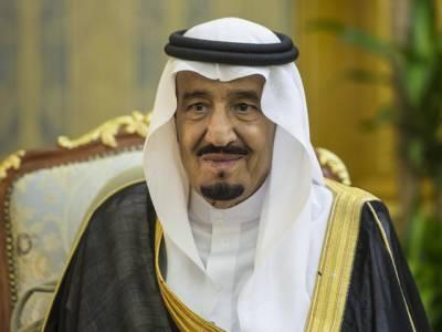 سوشل میڈیا پر بھی سعودی بادشاہ کی بادشاہت قائم ہوگئی، نیا ریکارڈ بنالیا