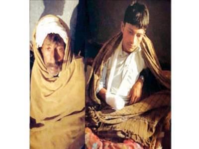 عشق رسول ﷺ میں ہاتھ کو جسم سے الگ کرتے ہوئے کسی قسم کی تکلیف محسوس نہیں ہوئی :محمدانور