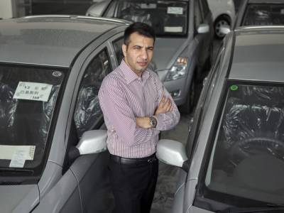 اگر نئی گاڑی خریدنی ہے تو تھوڑا سا انتظار کرلیں، چینی کمپنی نے پاکستان کیلئے بڑا اعلان کردیا