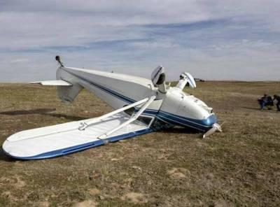 پاک فضائیہ کا بغیر پائلٹ طیارہ چنیوٹ میں گر کر تباہ ہو گیا :پاک فضائیہ