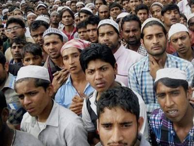 بھارتی نوجوانوں کی تعداد میں مسلمان سب سے آگے ،ہندو دوسرے ،جین مذہب سے تعلق رکھنے والے نوجوان تیسرے نمبر پر