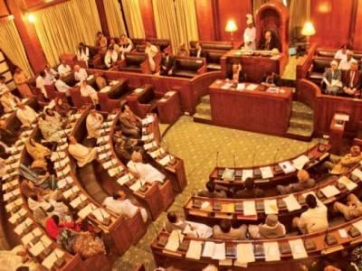 سندھ کرمنل پراسیکیویشن سروس ترمیمی بل سندھ اسمبلی میں منظور ،حکومت انسداددہشتگردی مقدمات ختم کرسکتی ہے:بل کا متن
