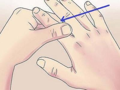 اس انگلی کو 60 سیکنڈ تک مسلسل رگڑنے سے آپ کے جسم میں کیا تبدیلی آتی ہے؟ جان کر آپ آزمائے بغیر نہ رہ پائیں گے