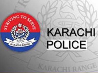 کراچی پولیس کے گینگ وارکے ملزمان سے تعلقات کا انکشاف، 2 اہلکاروں کیخلاف مقدمہ درج