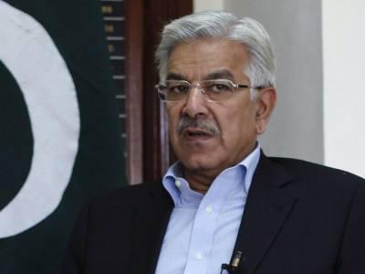 پاکستان نے سعودی عرب کی حفاظت کا معاہدہ کر رکھا ہے،ذمہ داری پوری کریں گے : خواجہ آصف