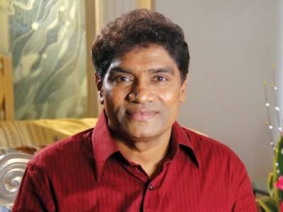بھارتی اداکار جانی لیور پاکستانی کامیڈین سلیم البیلا اور سخاوت ناز کے مداح نکلے