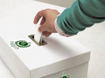 اسلام آباد کی 27مخصوص بلدیاتی نشستوں پر انتخاب،ن لیگ نے 18اور پی ٹی آئی نے نو پر کامیابی حاصل کی