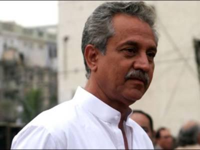 سندھ حکومت نے اختیارات اپنے پاس ہی رکھنا تھے تو بلدیاتی انتخابات کیوں کرائے : وسیم اختر