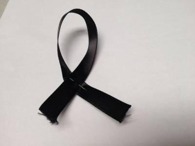 باچہ خان یونیورسٹی حملہ، بلائنڈ کرکٹ ٹیم کے کھلاڑی بازوﺅں پر سیاہ پٹیاں باندھ کر میدان میں اترے